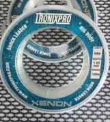 TronixPro Xenon Shockleader - various breaking strains...